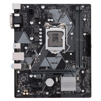 Picture of ASUS PRIME 1151 H310M-K R2.0