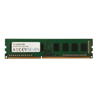 Picture of V7 4GB DIMM DDR3 1600MHz V7128004GBD