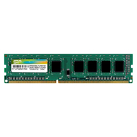 Picture of Silicon Power 4GB DIMM DDR3 1600MHz SP004GBLTU160N02