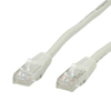Picture of SECOMP UTP Cat5e Patch, beige, 2.0m