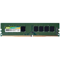 Picture of Silicon Power 4GB DIMM DDR4 2400MHz SP004GBLFU240C02