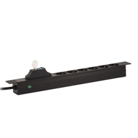 Picture of LANPLUS PDU 220V LP-1U-6SCH-1P