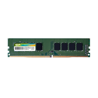 Picture of Silicon Power 8GB DIMM DDR4 2400MHz SP008GBLFU240B02