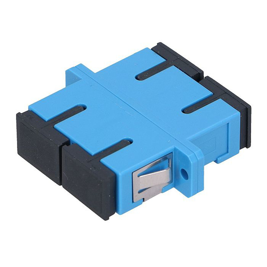 Picture of EXTRALINK SC/UPC duplex SM adapter