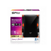 """Picture of Silicon Power Ext. HDD 1TB 2.5"""" A30 Anti-shock Armor Black"""