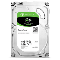 """Picture of Seagate Barracuda HDD 1TB 3.5"""""""