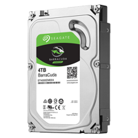 """Picture of Seagate Barracuda HDD 4TB 3.5"""""""