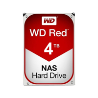 """Picture of WD HDD 4TB 3.5"""" Caviar Red"""