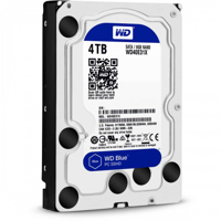 """Picture of WD HDD 4TB 3.5"""" Blue"""