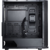 Picture of InterTech ATX Midi W-III RGB w/o PSU