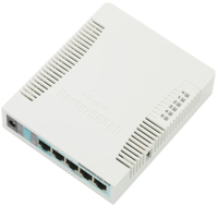 Picture of MIKROTIK RB951G-2HnD