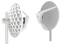 Picture of MIKROTIK RBLHGG-60AD Wireless Wire Dish