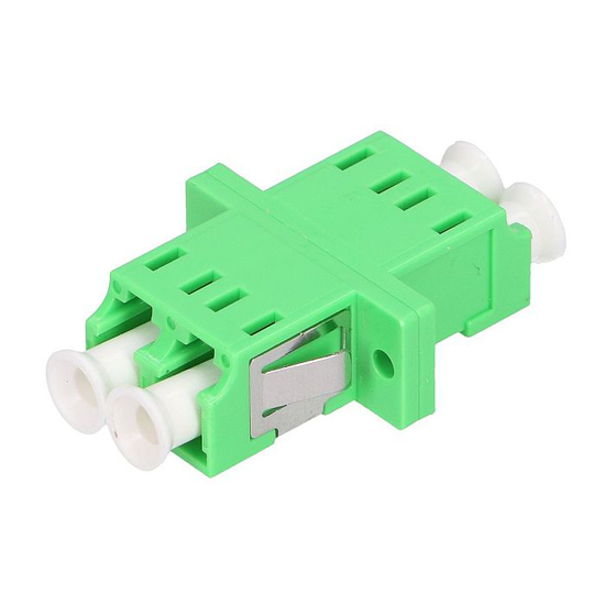 Picture of EXTRALINK LC/APC DUPLEX SM ADAPTER SC TYPE