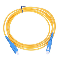 Picture of EXTRALINK PATCHCORD SM SC/UPC-SC/UPC SIM 3.0MM, 3M