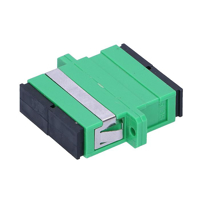 Picture of EXTRALINK SC/APC DUPLEX SM ADAPTER