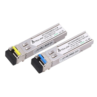 Picture of EXTRALINK SFP 1.25G WDM 1310/1550NM SM 3KM LC 2PCS