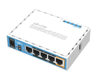 Picture of Mikrotik hAP AC Lite RB952UI-5AC2ND