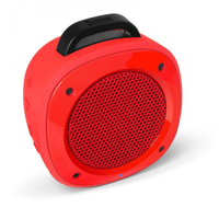 Picture of Divoom Airbeat-10 BT speaker red