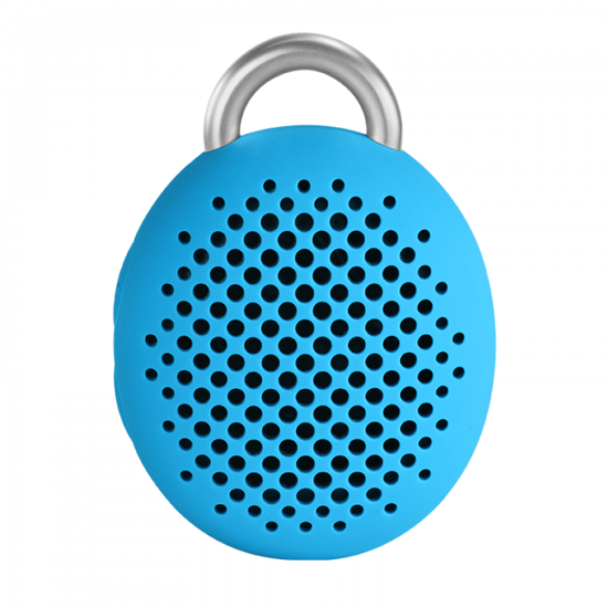 Picture of Divoom Bluetune-bean BT speaker blue