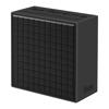 Picture of Divoom Timebox LED BT speaker black