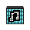 Picture of Divoom Timebox mini LED BT speaker black