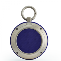 Picture of Divoom Voombox travel BT speaker blue