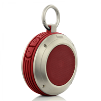 Picture of Divoom Voombox travel BT speaker red