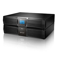Picture of Delta UPS Amplon RT 2K On-Line 2kVA/1.8kW (12V9Ah x 4pcs) LCD Rack/Tower