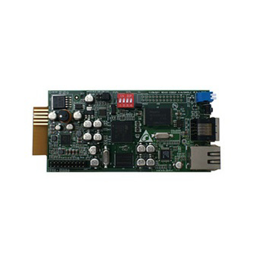 Picture of Delta UPS SNMP IPV4 CARD for Amplon