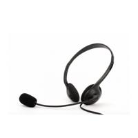 Picture of Modecom LH-20 Black sa mikrofonom