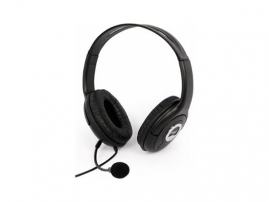 Picture of Modecom LH-30 Black sa mikrofonom