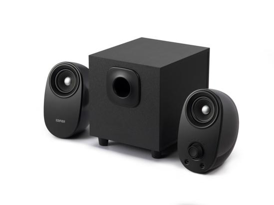Picture of Edifier M1390BT 2.1 BT 34W speakers black