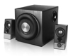 Picture of Edifier M3600D 2.1 200W speakers black
