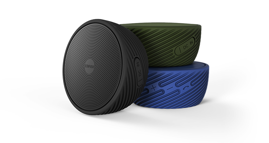 Picture of Edifier MP80 4.5W Portable BT Speakers