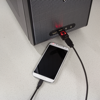 Picture of LogiLink USB fast charging adapter