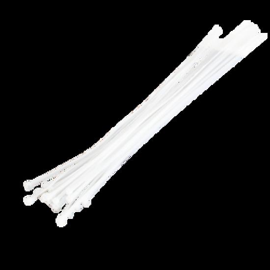 Picture of LogiLink Vezice 100kom, 500x4.4mm