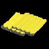 Picture of Logilink čičak trakice za vezivanje kablova 300x20mm, 10kom, žuta