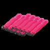 Picture of Logilink čičak trakice za vezivanje kablova 500x20mm, 10kom, pink