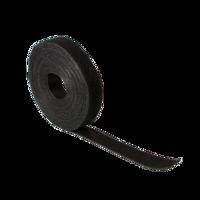 Picture of Logilink čičak traka, 10m, 20mm, crna