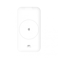 Picture of Silicon Power QI210 Bežični punjač Qi(WPC), 5W/10W White