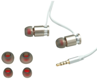 Picture of Secomp Value Headset, dual driver