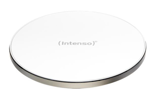Picture of INTENSO Wireless Charger with Adapter white WA1
