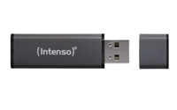 Picture of INTENSO USB flash 2.0 32GB Alu Line Anthracite