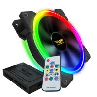 Picture of SONICGEAR Infineon loop II RGB kit 3