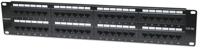 Picture of Intellinet 19'' Patch Panel 2U, CAT5e, UTP, 48 Port