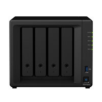 Picture of NAS Synology DS418play Diskstation 4-bay