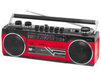 Picture of Trevi RR 501 BT