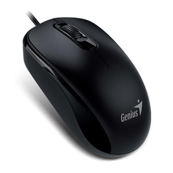 Picture of Genius DX-110 USB optical black