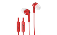 Picture of Genius Headset HS-M320 RED