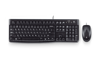 Picture of Logitech MK120 Wired Desktop US + miš, USB